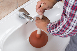 How to Unclog a Bathroom Sink